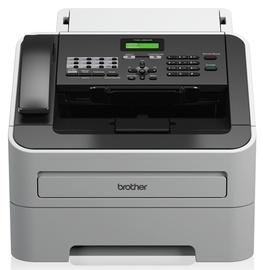 Многофункциональный принтер Brother FAX-2845, лазерный