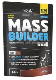 VPLAB Mass Builder 1,2kg Chocolate