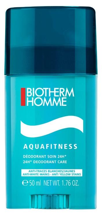 Biotherm Homme Aquafitness 24H 50ml Deostick