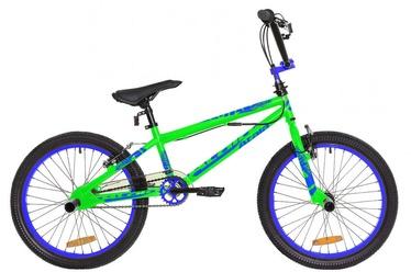 "Atala Spitfire 20"" Neon Green Blue 19"
