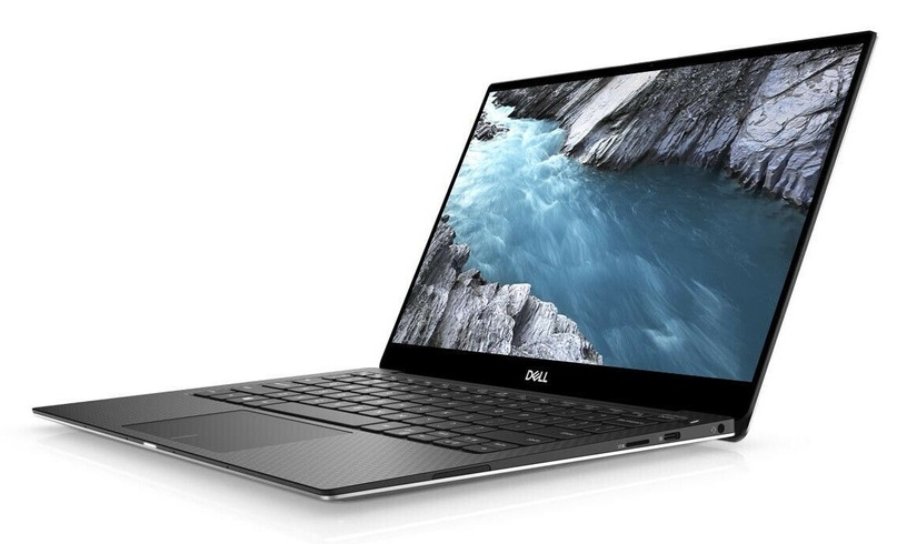 Dell XPS 13 7390 Silver 273257030