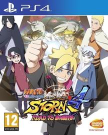 Naruto Shippuden: Ultimate Ninja Storm 4 - Road To Boruto PS4