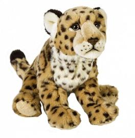 Pliušinis žaislas Dante National Geographic Jaguar, 25 cm