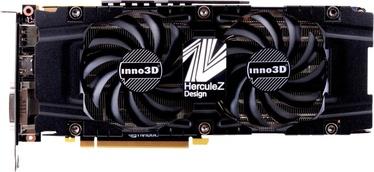 Inno3D GeForce GTX 1080 Ti Twin X2 11GB GDDR5X PCIE N108T-1SDN-Q6MN