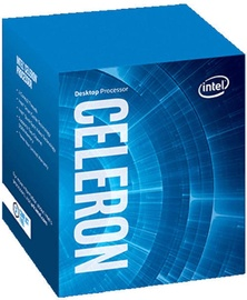 Procesors Intel® Celeron® G5905 3.5GHz 4MB BX80701G5905