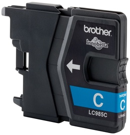 Brother LC985C Cyan