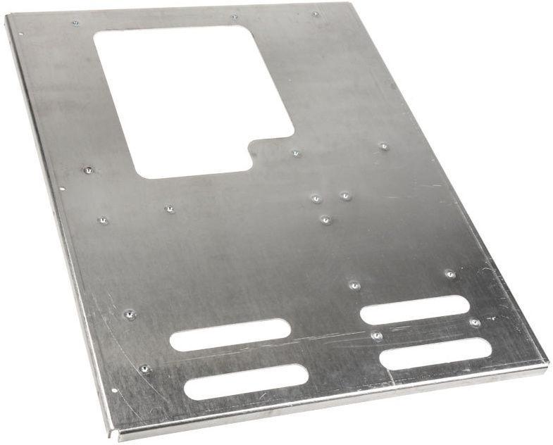 DimasTech Mainboard Tray XL-ATX 10 Slots Aluminium