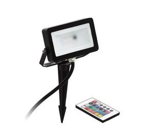 Įsmeigiamas šviestuvas Eglo FAEDO4 98185, 10W, 700lm, LED, RGB, RC