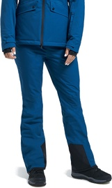 Audimas Womens Ski Pants Blue 160/XS