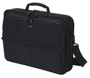 Сумка для ноутбука Dicota Notebook Bag, черный, 14″