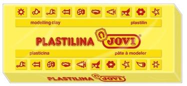 Jovi Plasticine 350g Light Yellow