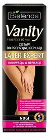 Bielenda Vanity Laser Expert Targeted Leg Hair-Removal 100ml