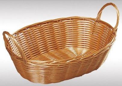 Kesper Bread Basket with Handles 29cm