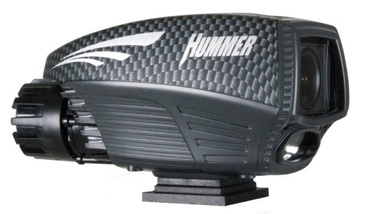 DOD Hummer Motorcycle Bike Cam