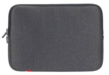 Rivacase Antishock 13.3-14 Laptop Sleeve Dark Grey 5124