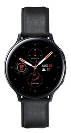 Samsung SM-R825 Galaxy Watch Active2 44mm LTE Stainless Steel Black
