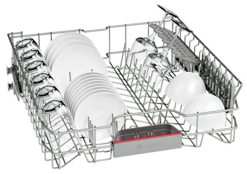 Įmontuojama indaplovė Bosch SMI46KS01E