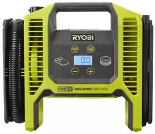 Компрессор Ryobi R18MI-0