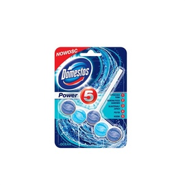 Domestos Power 5 Rimblock Ocean 55g