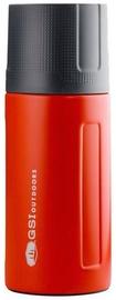 GSI Outdoors Glacier Stainless Vacuum Bottle 500ml Orange