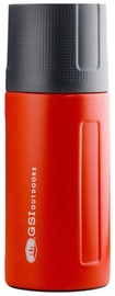 GSI Outdoors Glacier Stainless Vacuum Bottle 500ml Orange