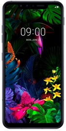 LG G8S ThinQ 6/128GB Black