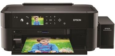 Tindiprinter Epson L810, värviline