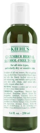 Kiehls Cucumber Herbal Toner 250ml