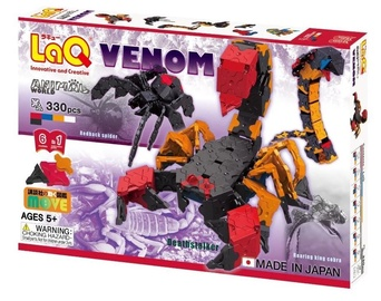 Konstruktorius LaQ Japanese Animal World Venom