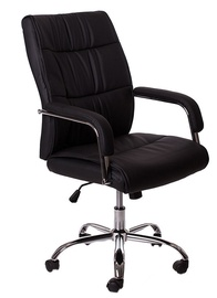Happygame Office Chair 6008 Black
