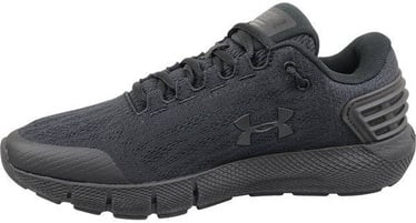 Under Armour Charged Rogue 3021225-001 Mens 42.5 Black