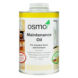 Osmo Maintenance Oil, 3081, 1 l