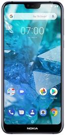 Nokia 7.1 32GB Dual Blue