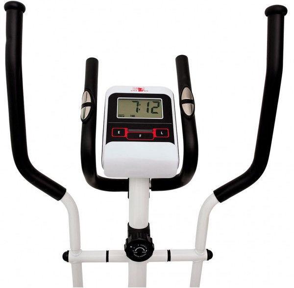 Christopeit Crosstrainer CT3 White/Black