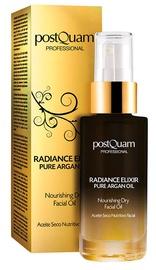 PostQuam Professional Radiance Elixir Pure Argan Oil 30ml