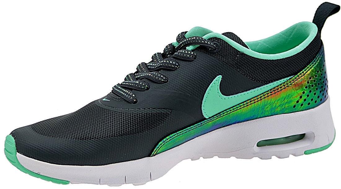 Nike Air Max Thea Print W shoes white black