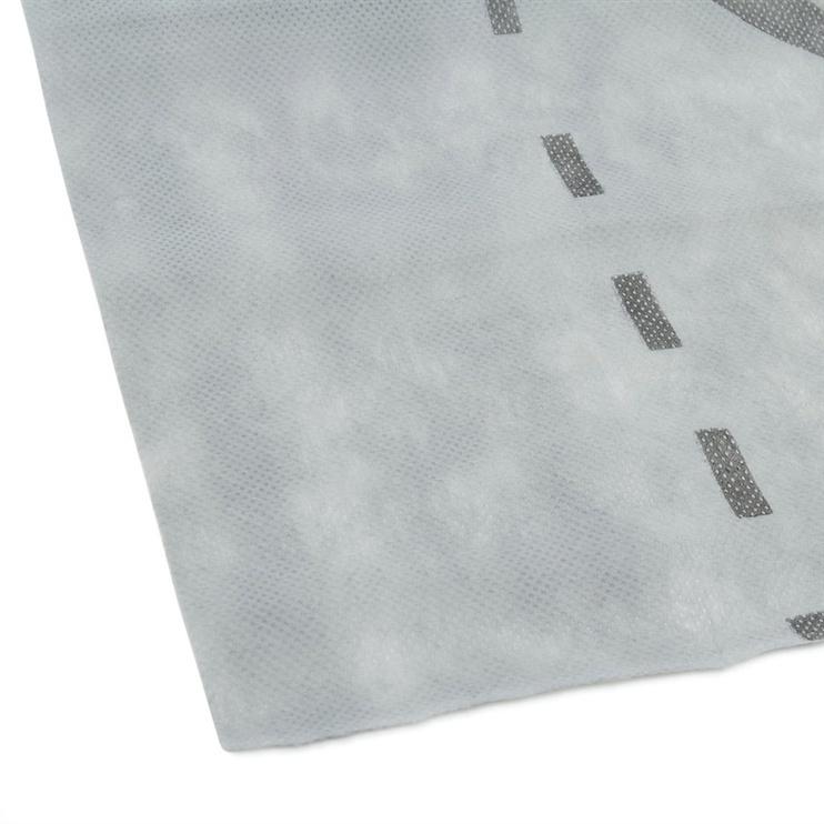 Vėjo izoliacinė plėvelė Wigofol, 1,5 x 50 m