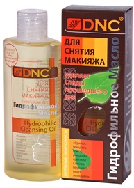 Makiažo valiklis DNC Hydrophilic Cleansing Oil, 170 ml