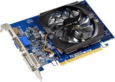 Videokarte Gigabyte GeForce GT 730 GV-N730D3-2GI 3.0 2 GB GDDR3