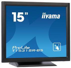 Monitorius Iiyama T1531SR-B5