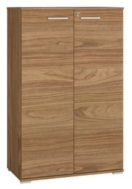 Komoda ML Meble Optimal 08 Walnut