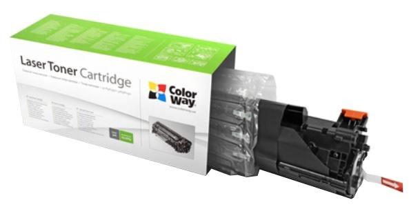 Lazerinio spausdintuvo kasetė ColorWay CF287X Toner Cartridge HP Black