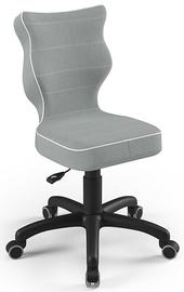 Entelo Childrens Chair Petit Size 3 Black/Grey JS03