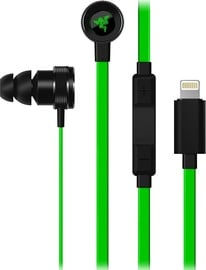 Ausinės Razer Hammerhead In-Ear Earphones for iOS RZ04-02090100-R3G1