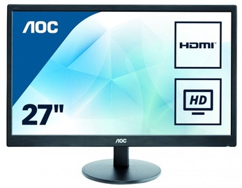 Monitorius AOC E2775SJ