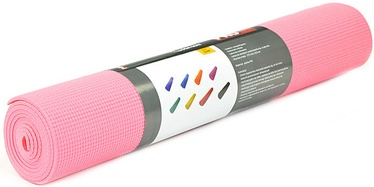 PROfit Slim Mat 173x61x0.5cm Pink