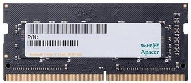 Apacer Sodimm 8GB 2666MHz DDR4 CL19 ES.08G2V.GNH