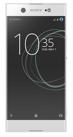 Sony Xperia XA1 Ultra 4/32GB Dual Rainbow White