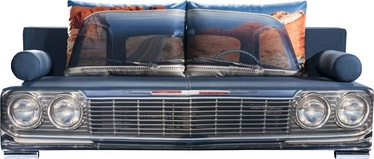 Libro Trendy Sofa Car