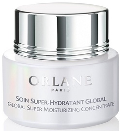 Paakių kremas Orlane Hydration Global Super-Moisturizing Concentrate, 50 ml